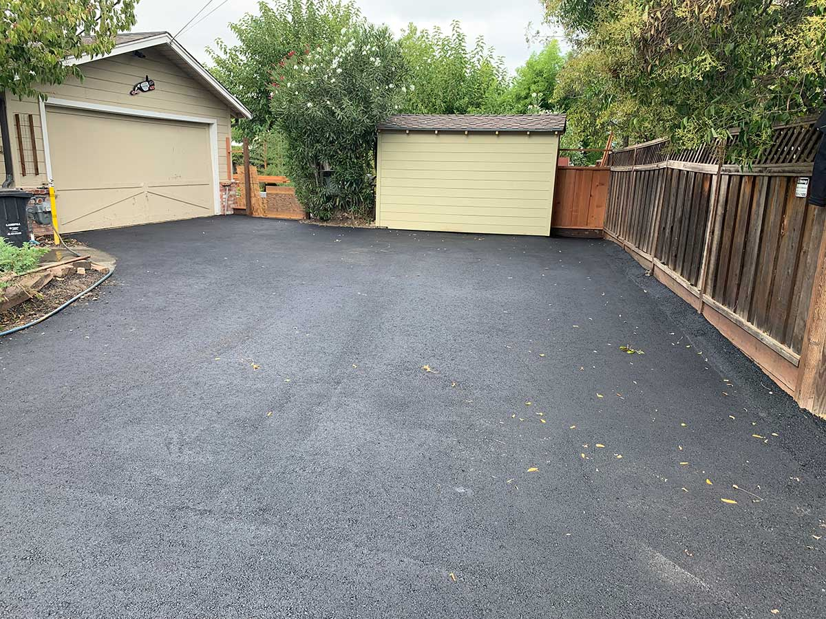 Recent Projects | JV Lucas Paving